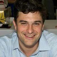 Mark Mazzetti