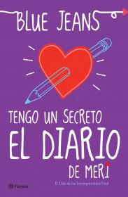 Tengo un secreto. El diario de Mery