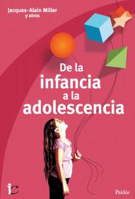 De la infancia a la adolescencia