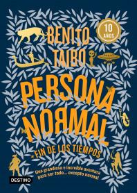 Persona normal (Azul)
