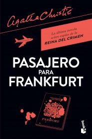 Pasajero para Frankfurt